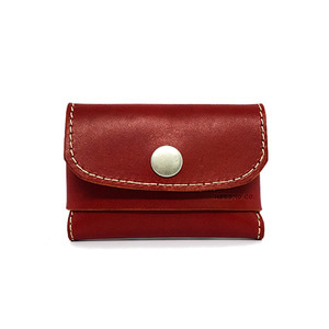 RB TYPE 303001 ALL-IN CARDHOLDER RED