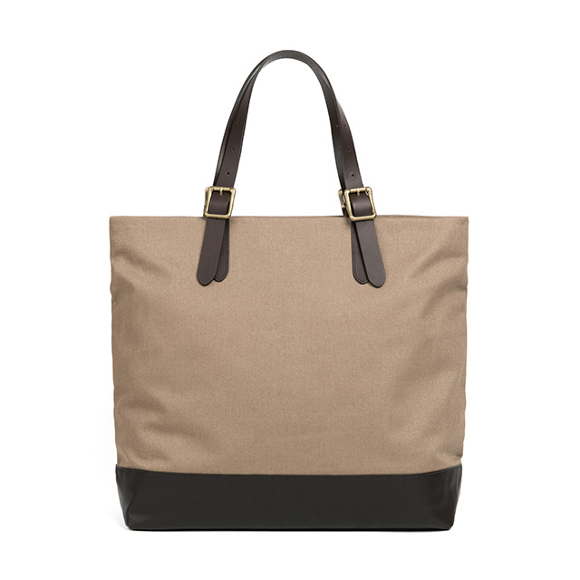 와일드브릭스CONVERTIBLE TOTE BAG (beige)